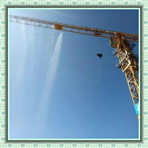 自动升降喷淋塔机塔吊喷雾